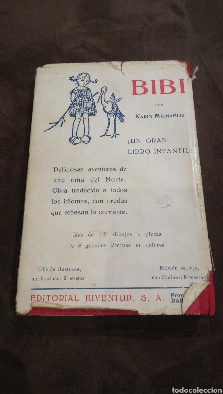 Libros antiguos: Peter pan y Wendy - Foto 2 - 139756614