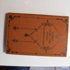 Libros antiguos: LAS MIL Y UNA NOCHES - EDICION PARA NIÑOS - 1930. Lote 143815614