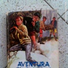Libros antiguos: NOVELA AVENTURA EN EL VALLE DE ENID BLYTON EDITORIAL MOLINO AÑO 1969. Lote 144835990