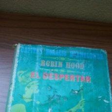 Libros antiguos: ROBIN HOOD, EL DESPERTAR - LIBROS ETERNOS PARA LA JUVENTUD .ZXY. Lote 145616758