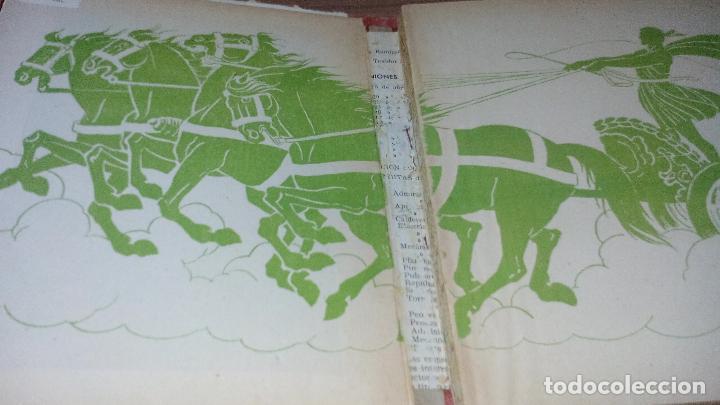 Libros antiguos: QUO VADIS? ADAPTADO A LOS NIÑOS (EDITORIAL MAUCCI - 1952) - ..........ZXY - Foto 2 - 145620186