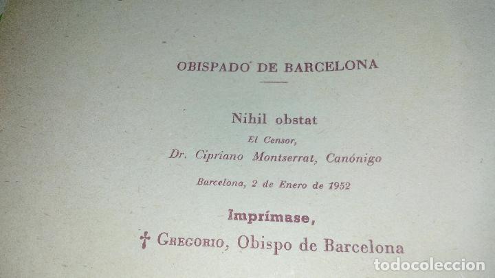 Libros antiguos: QUO VADIS? ADAPTADO A LOS NIÑOS (EDITORIAL MAUCCI - 1952) - ..........ZXY - Foto 4 - 145620186
