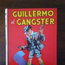 Libros antiguos: GUILLERMO EL GANGSTER. Nº 10.. Lote 146674306