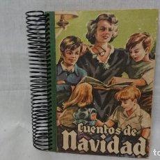 Libros antiguos: LIBRO CUENTOS DE NAVIDAD N° 16 - LENOTRE - COLECCIÓN CADETE . Lote 148061742