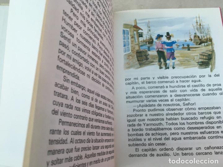 Libros antiguos: ROBINSON CRUSOE - Foto 2 - 153541590