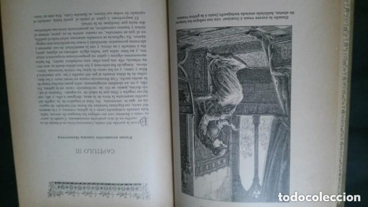 Libros antiguos: GENOVEVA DE BRAVANTE-CRISTÓBAL SCHMID-(LIBRERIA MONTSERRAT-1905) - Foto 9 - 178174360