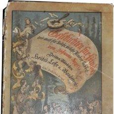 Libros antiguos: AÑO 1886: HEIDI. EL CLÁSICO CUENTO INFANTIL DEL SIGLO XIX DE JOHANNA SPYRI.. Lote 154356230