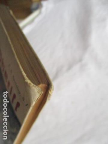Libros antiguos: EL SHERIFF. Enrique Spalding. - Foto 4 - 157017842