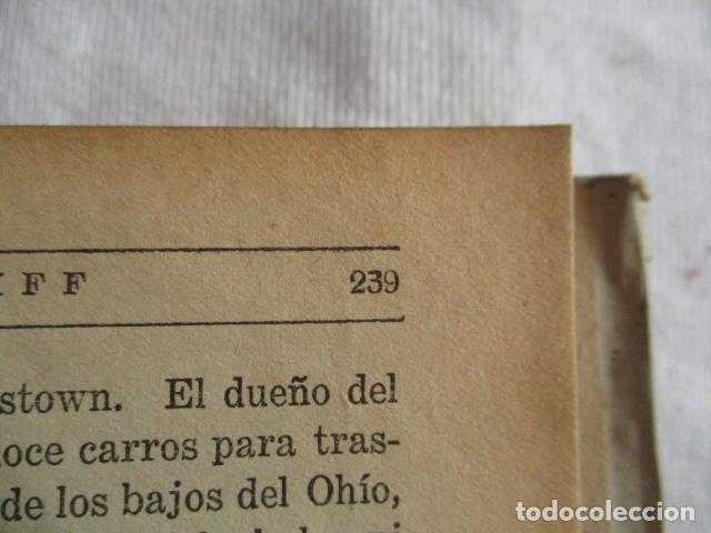 Libros antiguos: EL SHERIFF. Enrique Spalding. - Foto 7 - 157017842