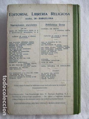 Libros antiguos: EL SHERIFF. Enrique Spalding. - Foto 10 - 157017842