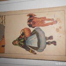 Libros antiguos: LA CABANA DEL LLENYATAIRE JOSEP M FOLCH I TORRES. Lote 158531454