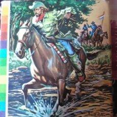 Libros antiguos: BUFFALO BILL. Lote 158673130