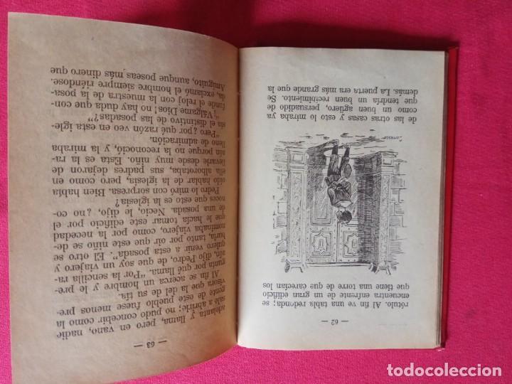 Libros antiguos: LA IGNORANCIA CASTIGADA.C.SCHMID.1925. - Foto 3 - 158749146