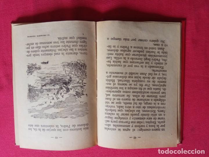 Libros antiguos: LA IGNORANCIA CASTIGADA.C.SCHMID.1925. - Foto 4 - 158749146