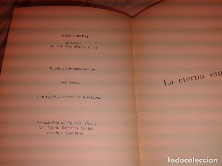 Libros antiguos: MARY FLORAN, HORAS AZULES 1930 - Foto 3 - 159150018
