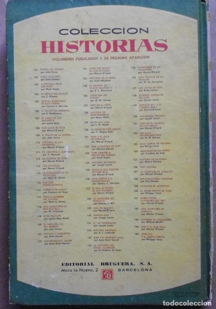 Libros antiguos: LOTE Nº 23 JUANA DE ARCO POR ALDO BRUNETTI EDICIONES BRUGERA - Foto 10 - 160051034