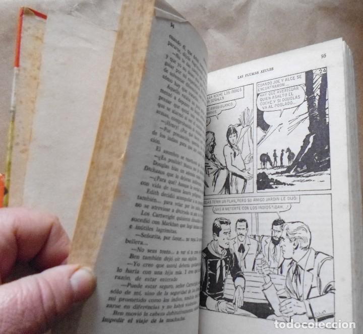 Libros antiguos: LOTE Nº 20 BONANZA 3 LIBROS Nº 34-42 Y 62 EDICIONES BRUGERA - Foto 13 - 160052114