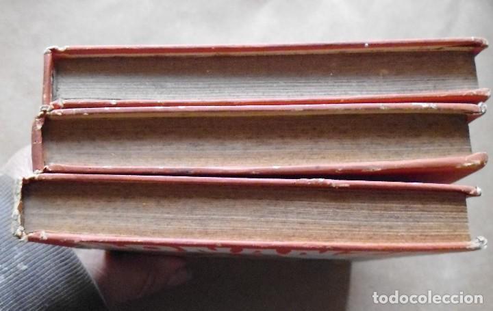 Libros antiguos: LOTE Nº 20 BONANZA 3 LIBROS Nº 34-42 Y 62 EDICIONES BRUGERA - Foto 15 - 160052114