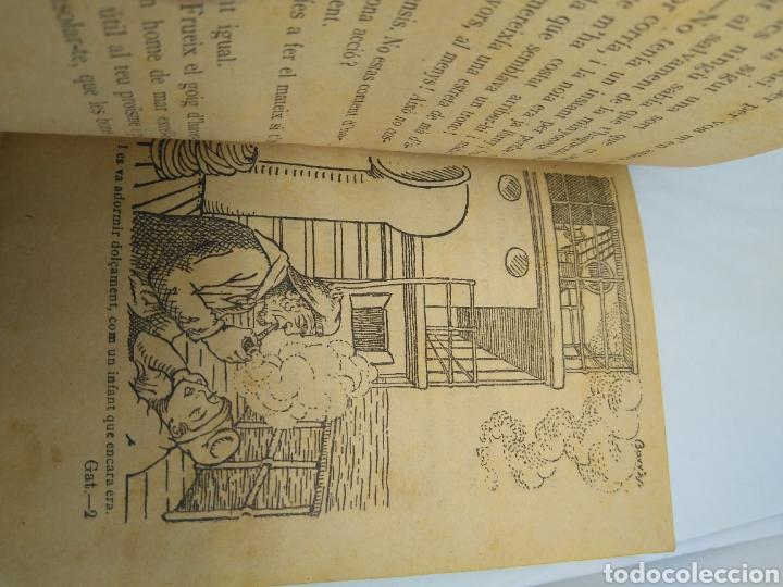 Libros antiguos: Catalana novel la infantil - Foto 4 - 160568557