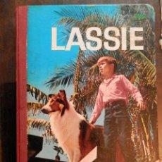 Libros antiguos: LASSIE EDICIONES LAIDA 1967. Lote 160700686