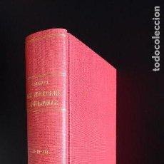 Libros antiguos: LOS HORRORES DE FILIPINAS (I Y II) Y FLOR DE LAS PERLAS. E. SALGARI. ED. CALLEJA. MADRID, AÑOS 20-30. Lote 161082246