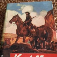Libros antiguos: EL PRINCIPE DEL PETROLEO. KARL MAY. Lote 163355926