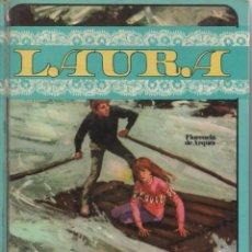 Libros antiguos: SUCEDIÓ EN NORUEGA. LAURA. Nº 6. 1970. Lote 164716082