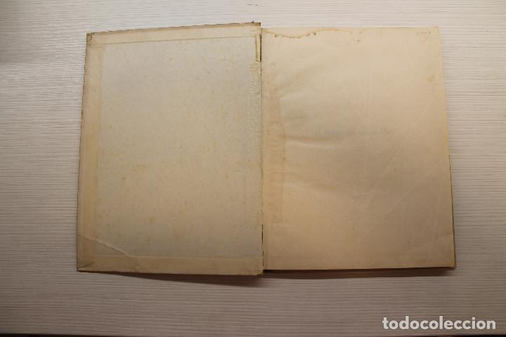 Libros antiguos: EL MINYÓ DEL COP DE PUNY, ILUSTRADO POR OPISSO, CLOVIS EIMERIC, ED. JOVENTUT, 1934, PRIMERA EDICIÓN - Foto 2 - 165744298