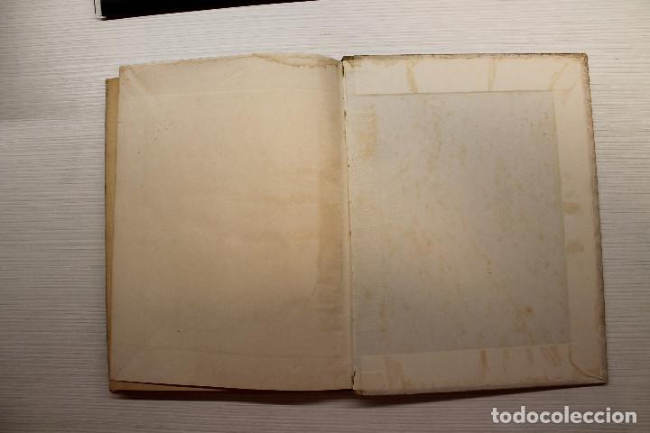 Libros antiguos: EL MINYÓ DEL COP DE PUNY, ILUSTRADO POR OPISSO, CLOVIS EIMERIC, ED. JOVENTUT, 1934, PRIMERA EDICIÓN - Foto 8 - 165744298