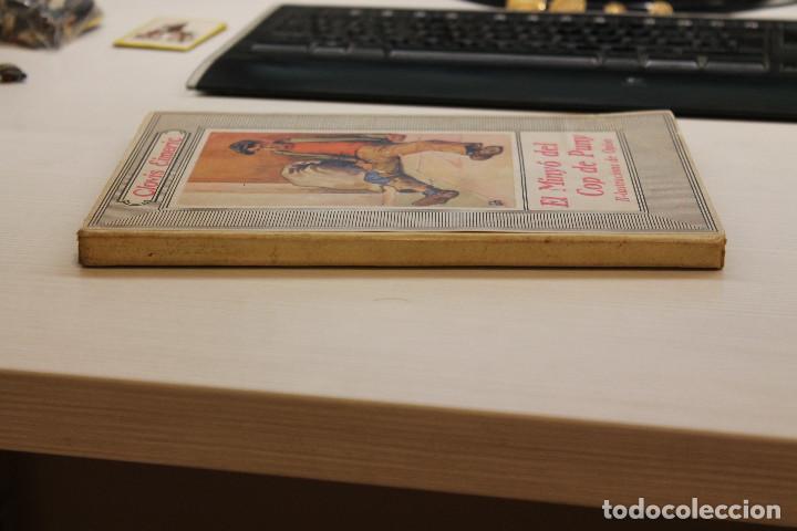 Libros antiguos: EL MINYÓ DEL COP DE PUNY, ILUSTRADO POR OPISSO, CLOVIS EIMERIC, ED. JOVENTUT, 1934, PRIMERA EDICIÓN - Foto 10 - 165744298