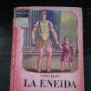 Libros antiguos: LA ENEIDA. VIRGILIO. BILLIKEN. ATLANTIDA. BUENOS AIRES, 1941. IL. GUIMAR. Lote 165825882