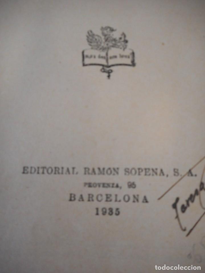 Libros antiguos: La Cabaña del Tío Tom, Harriet Beecher 1935 - Foto 4 - 166596562