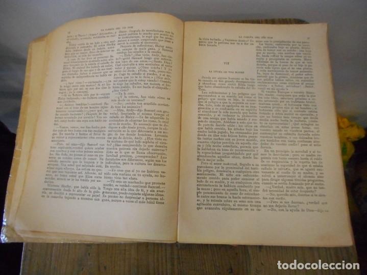 Libros antiguos: La Cabaña del Tío Tom, Harriet Beecher 1935 - Foto 5 - 166596562