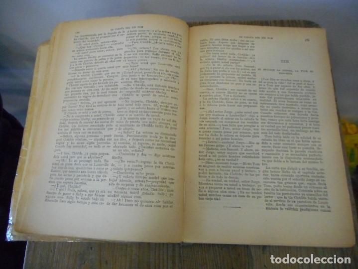 Libros antiguos: La Cabaña del Tío Tom, Harriet Beecher 1935 - Foto 6 - 166596562
