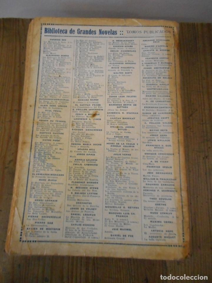 Libros antiguos: La Cabaña del Tío Tom, Harriet Beecher 1935 - Foto 8 - 166596562