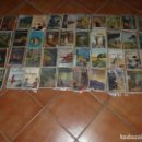Libros antiguos: 40 DE LAS 50 NOVELAS DE J M FOLCH I TORRES EN BIBLIOTECA GENTIL BARCELONA AÑOS 20. Lote 167690548
