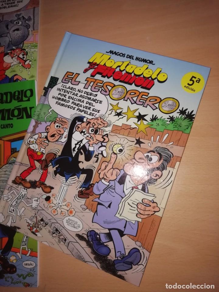 MORTADELO Y FILEMON - IBAÑEZ - COLECCION OLE (Libros Antiguos, Raros y Curiosos - Literatura Infantil y Juvenil - Novela)