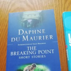 Libros antiguos: EN INGLES, THE BREAKING PONT, DAPHNE DU MAURIER. Lote 168483388