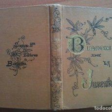 Libros antiguos: 1892 ? ANITA Ó LA PIEDAD FILIAL - M. DE MARLES. Lote 169152192