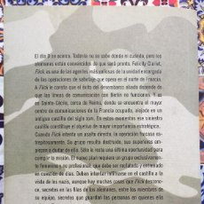 Libros antiguos: KEN FOLLET ALTO RIESGO. Lote 169197588