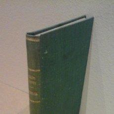 Libros antiguos: GRISELDA. JOSEP MARIA FOLCH I TORRES.. Lote 171576083