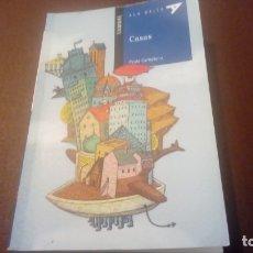Libros antiguos: CASAS PAULA CARBALLEIRA TAMBRE. Lote 172945573