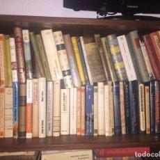Libros antiguos: LOTE DE 200 LIBROS. Lote 173432795