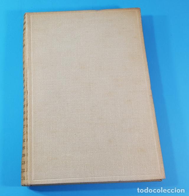 Libros antiguos: VISIONS BARCELONINES 1760-1860 FRANCESC CURET, DIBUJOS LOLA ANGLADA, DALAMAU I JOVER 1954, 10 TOMOS - Foto 2 - 173637517