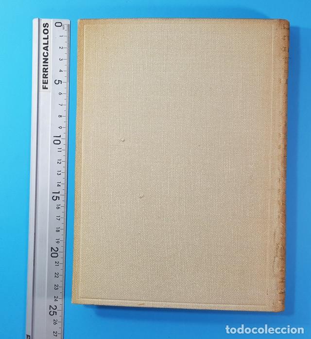 Libros antiguos: VISIONS BARCELONINES 1760-1860 FRANCESC CURET, DIBUJOS LOLA ANGLADA, DALAMAU I JOVER 1954, 10 TOMOS - Foto 14 - 173637517