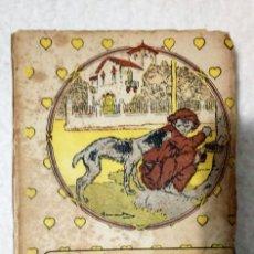 Libros antiguos: L'INFANT QUE NO SAP EL SEU NOM. Lote 174308798