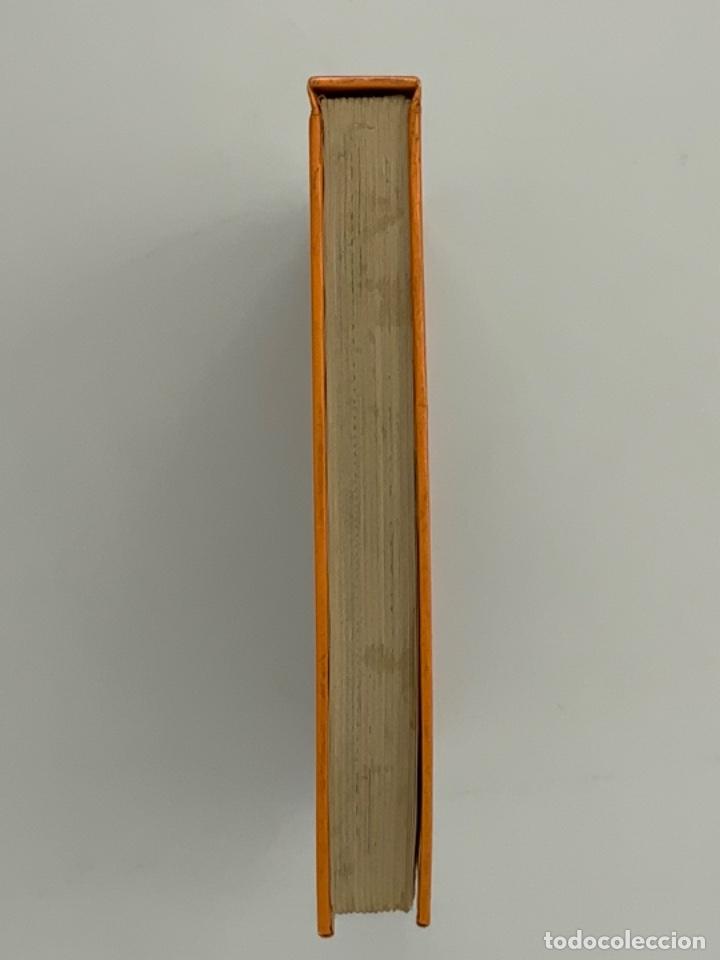 Libros antiguos: LOS HOLLISTER Nº 1 NOVENA EDICIÓN AÑO 1979 - Foto 3 - 174463592
