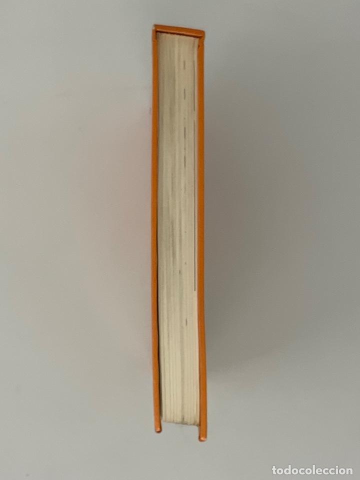 Libros antiguos: LOS HOLLISTER Nº 1 NOVENA EDICIÓN AÑO 1979 - Foto 5 - 174463592