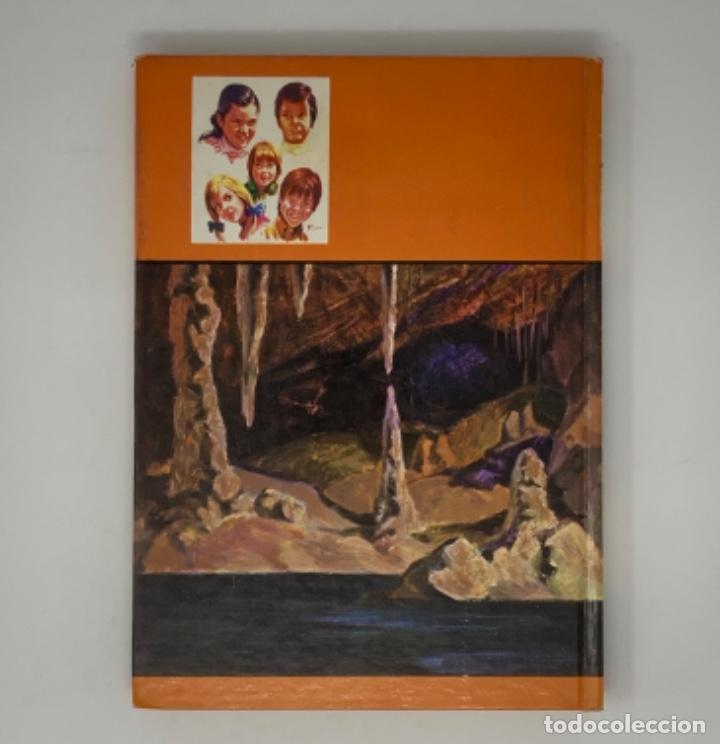 Libros antiguos: LOS HOLLISTER Nº 3. 9ª EDICIÓN AÑO 1979 - Foto 3 - 174464458