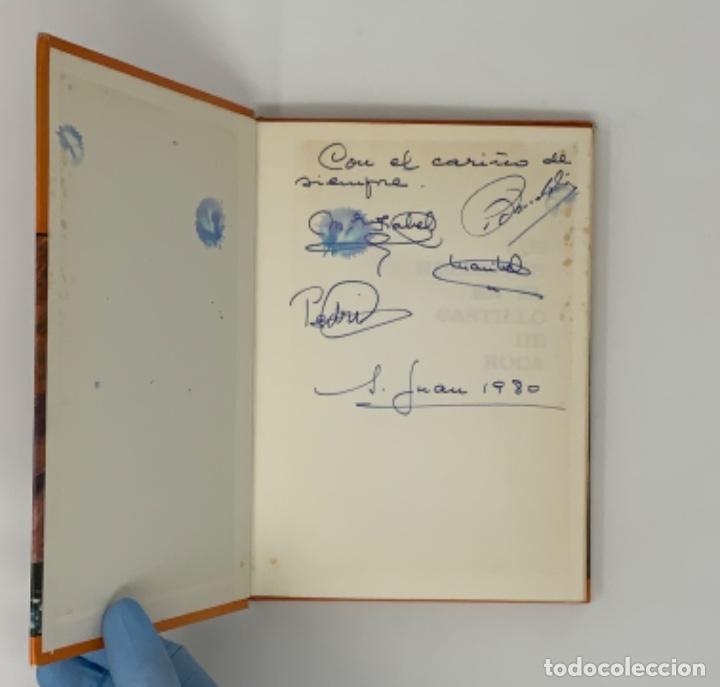 Libros antiguos: LOS HOLLISTER Nº 3. 9ª EDICIÓN AÑO 1979 - Foto 4 - 174464458